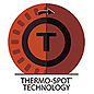 Thermo Spot Heat Indicator