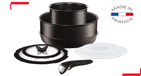 Ingenio Performance 8 piece non stick set